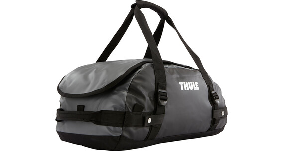 Thule Chasm XS Reisbagage 27 L grijs